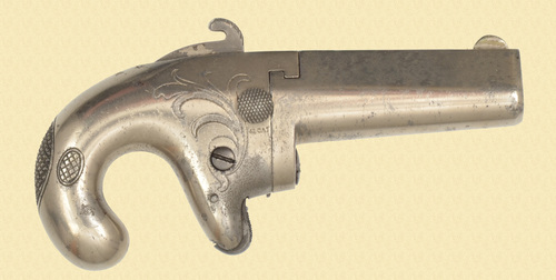 Colt 1st  Mod. DerRinger - C48701