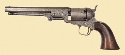 Colt 1851 Navy - C48789