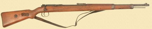 Mauser DSM 34 - Z47604