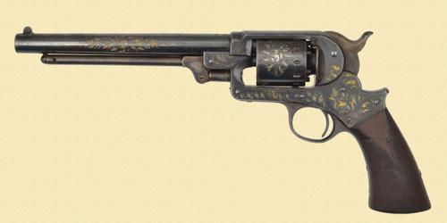 Starr Mod. S.A. 1863 Army - C48786