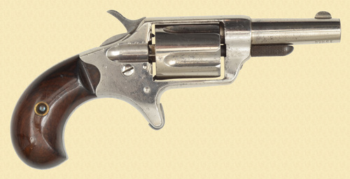 Colt New Line 30 - C48712