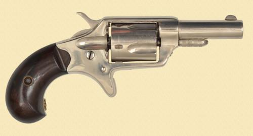 Colt New Line 32 1st Mod. - C48717