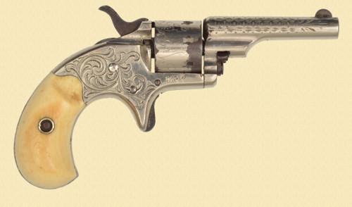 Colt Open Top Pocket - C48725