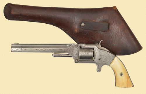 Smith&Wesson Mod. 2 Army - C48734