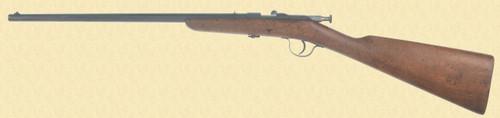 FN 1912 SINGLE SHOT - Z35123