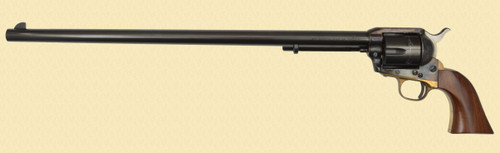 Uberti 1873 Buntline w/Drop Safety Hammer - Z47555