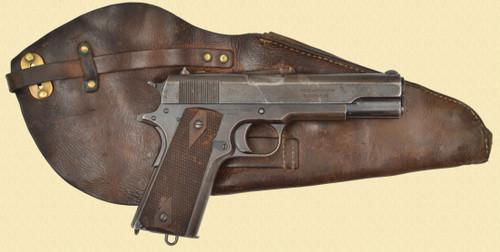 Colt M1911 - Z47906