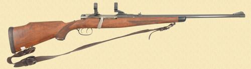 STEYR MANNLICHER 1950 - Z37453