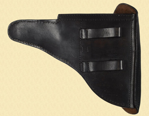 LUGER HOLSTER - M5793