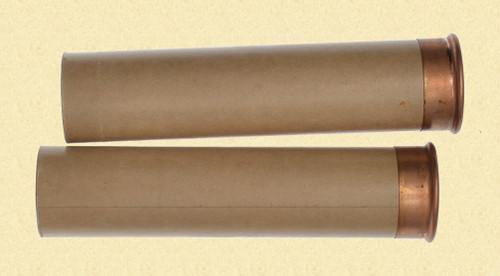 MISCELLANEOUS 1.5 INCH PUNT GUN SHELL - D16246