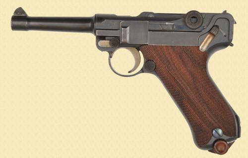 DWM 1914 COMM - B4477
