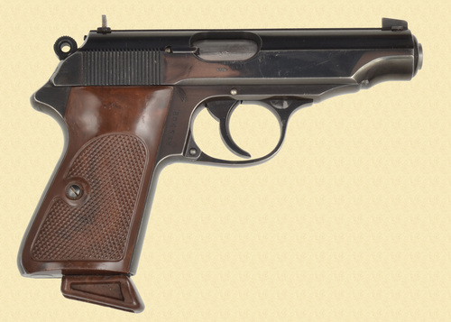 Walther PP - Z47922