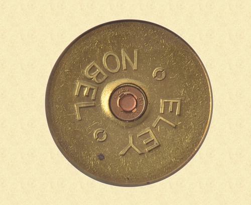 ELEY NOBEL 1 1/2 INCH PUNT GUN SHELL - D16272