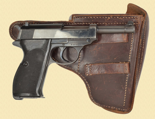 WALTHER HP  ZELLA MEHIS / HOLSTER - Z47938