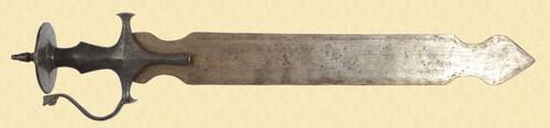 ANTIQUE SHORT SWORD - C25148