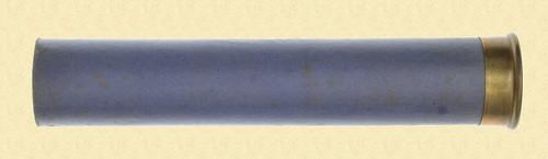 ELEY NOBEL 1 1/2 INCH PUNT GUN SHELL - D16275