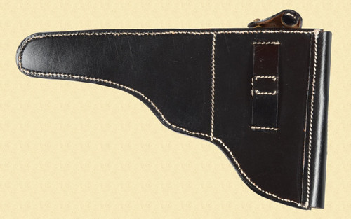 NAVY LUGER HOLSTER - M5309