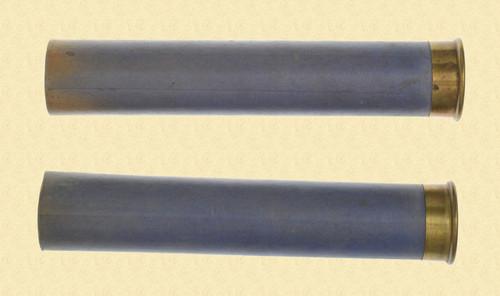 ELEY NOBEL 1 1/2 INCH PUNT GUN SHELL - D16288