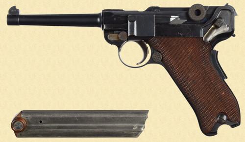 DWM 1906 SWISS COMMERCIAL - Z28500