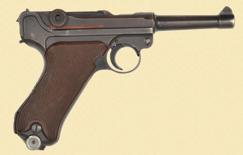 MAUSER 1940 42 CODE - D32200