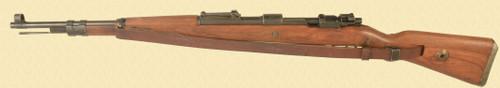 BRNO VZ-24 - C33275