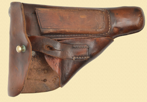WALTHER PP HOLSTER - M8590