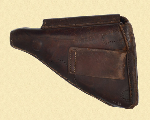 LUGER HOLSTER - M6885
