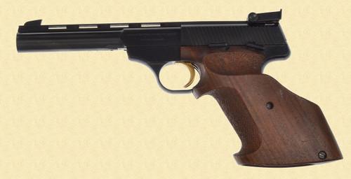 FN BROWNING MEDALIST - Z33068