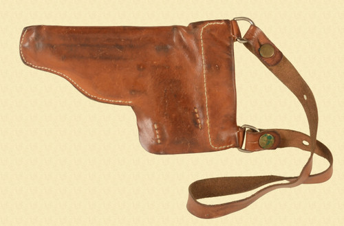 WALTHER MOD PP HOLSTER - C33436