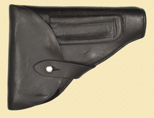 WALTHER PPK HOLSTER - C33437