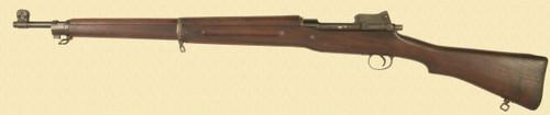 WINCHESTER M1917 - D16344