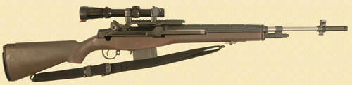 SPRINGFIELD ARMORY M1A - D16352