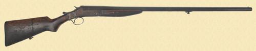 J STEVENS SINGLE GUN - Z33583