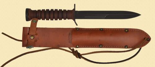 USGI CAMILLUS  US M3 FIGHTING KNIFE - C47223