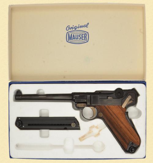 MAUSER AMERICAN EAGLE INTERARMS - D32226