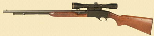 Remington Speedmaster 552 - Z48080