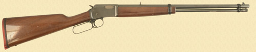 Browning Arms Company BL-22  - Z48108