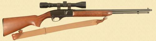 Remington Speedmaster 552 - Z48166