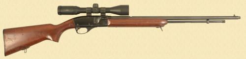 Remington Speedmaster 552 - Z48158