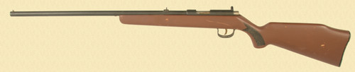 VOERE GERMANY 6MM RIFLE - Z35228