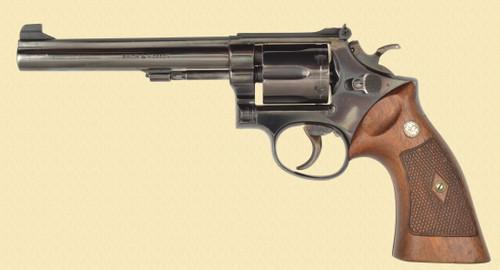 Smith & Wesson 14-2 - Z48495