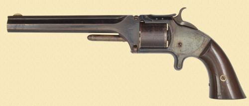 Smith & Wesson NO 2 - C49286