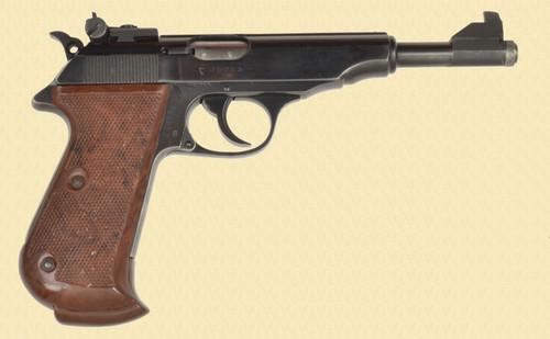 Manurhin PP Sport - Z49254