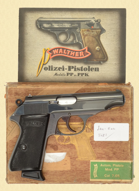 Walther PP - Z49268
