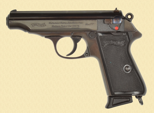 Walther PP - Z49263