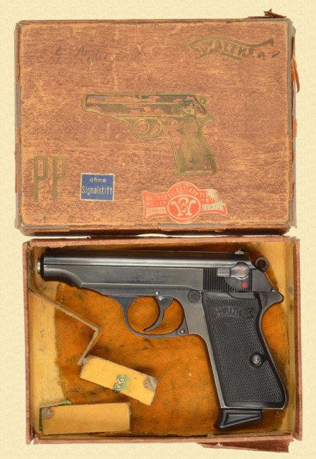 Walther PP - Z49267