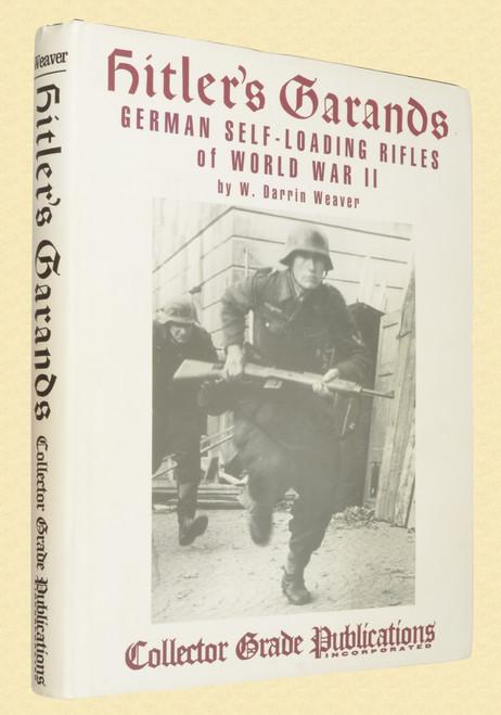 BOOK HITLER'S GARANDS - C33725