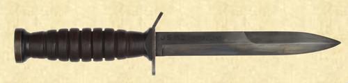 U.S. M3 FIGHTING KNIFE - C42771