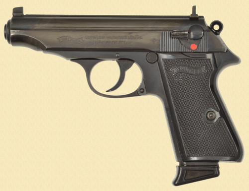 Walther PP - Z49261