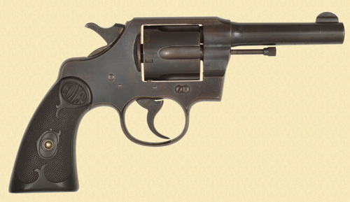 COLT ARMY SPECIAL - C33591